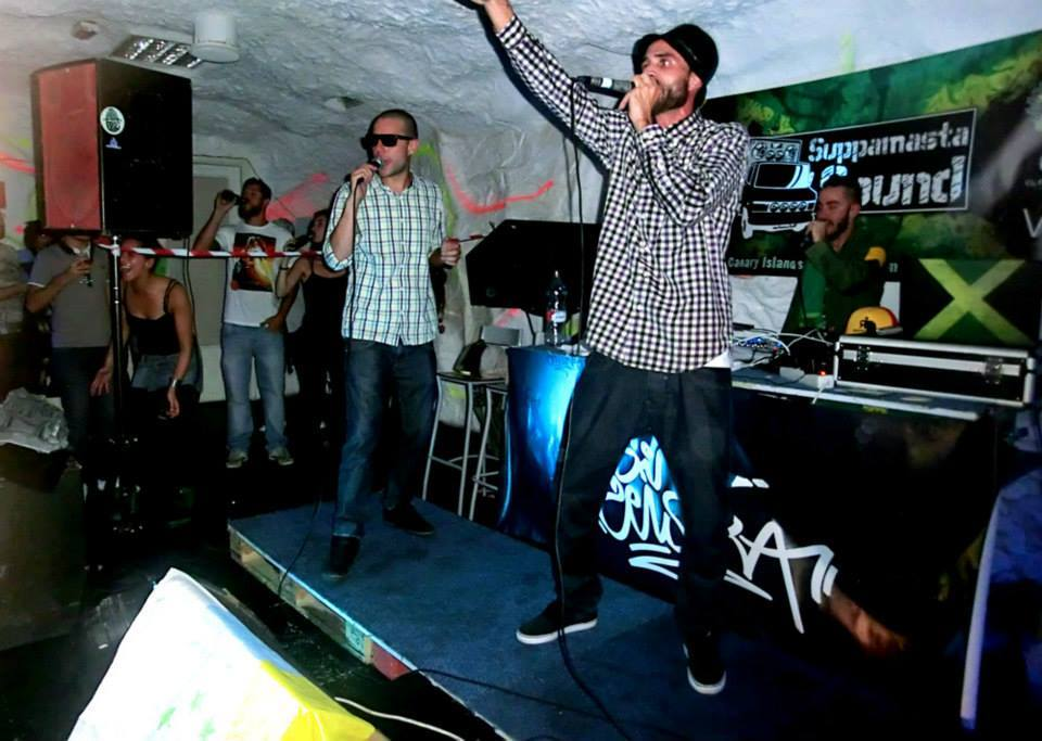 STEREOMAN DON VIRGILIO Y DJ ARROCIN - SWEET SUGAR 2014